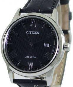 Citizen Eco-Drive Power Reserve AW1231-07E Mens Watch