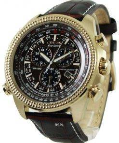 Citizen Eco-Drive Perpetual Calender BL5403-03X Mens Watch