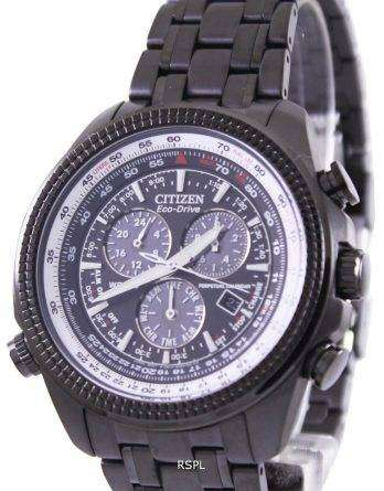 Citizen Eco-Drive Perpetual Calendar BL5405-59E Mens Watch