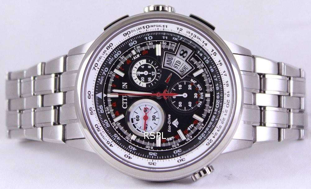 citizen radio controlled watch manual