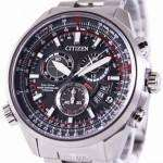 Citizen Eco-Drive Radio Controlled Titanium BY0120-54E Mens Watch