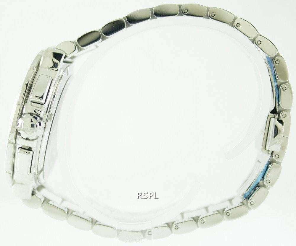 Tag Heuer Formula One Chronograph Diamond White Dial CAH1211.BA0863 Women's Watch