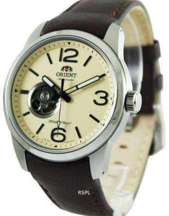 Orient Classic Automatic Open Heart DB0C005Y Mens Watch