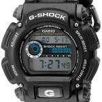 Casio G-Shock Illuminator Digital 200M DW-9052V-1D Mens Watch