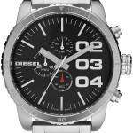 Diesel Oversized Style Round Chronograph DZ4209 Mens Watch