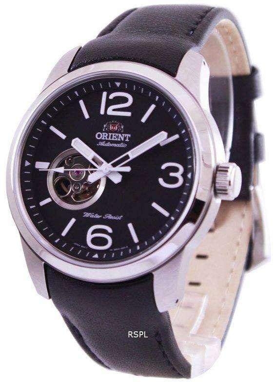 Orient Classic Open Heart Automatic FDB0C003B0 DB0C003B0 Mens Watch 1