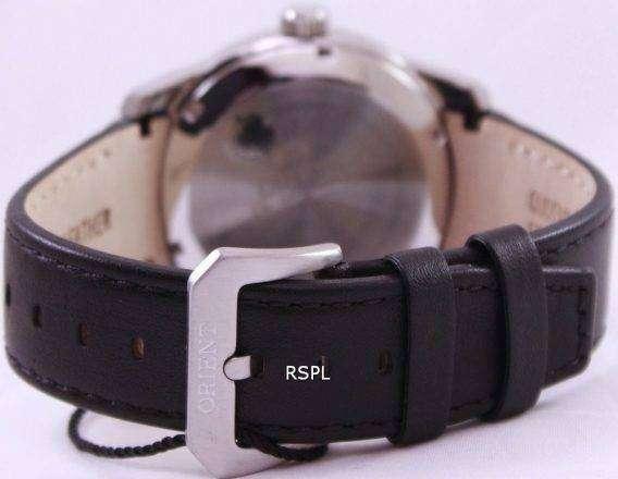 Orient Classic Open Heart Automatic FDB0C003B0 DB0C003B0 Mens Watch