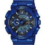 Casio G-Shock Analog Digital GA-110NM-2A Men's Watch