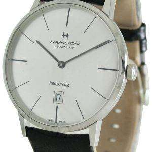 Hamilton Automatic American Classic Intra-Matic H38755751 Mens Watch