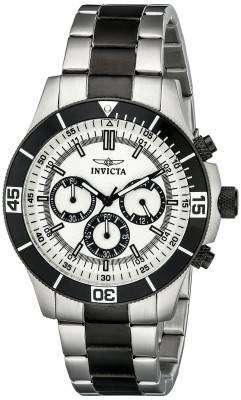 Invicta Specialty Chronograph 100M 12843 Men's Watch 1