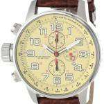 Invicta I-Force Chronograph 100M Left Handed INV2772/2772 Mens Watch