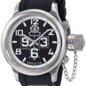 Invicta Russian Diver Collection Quinotaur Chronograph 4578 Men's Watch