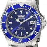 Invicta Automatic Pro Diver 200M Blue Dial INV9094OB/9094OB Mens Watch