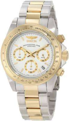 Invicta Professional 200M Speedway Chronograph 9212 Men's Watch 1