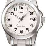Casio Analog Quartz White Dial LTP-1215A-7B2DF LTP-1215A-7B2 Womens Watch