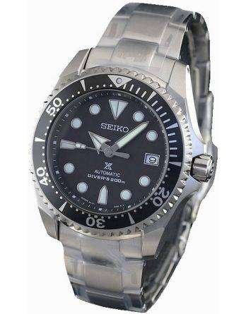Seiko Automatic Prospex Diver 200M SBDC029 Mens Watch