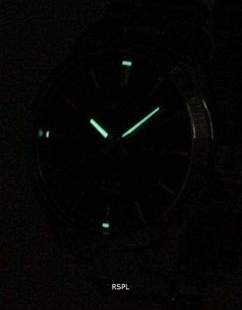 Seiko Solar Powered 100M SNE361P1 SNE361P SNE361 Mens Watch