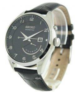 Seiko Kinetic SRN051P1 SRN051P SRN051 Mens Watch
