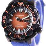 Seiko 5 Automatic Monster Diver Japan SRP311J1 SRP311J SRP311 Mens Watch