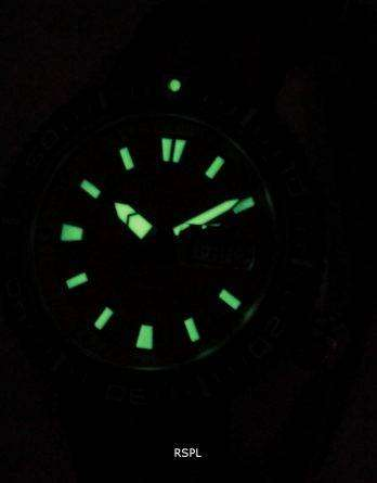 Seiko Superior Automatic Divers 200M NATO Strap SRP497K1-NATO3 Mens Watch