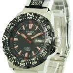 Seiko 5 Sports Automatic 24 Jewels SRP541K1 SRP541K Mens Watch