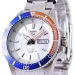 Seiko 5 Sports Automatic 24 Jewels SRP549K1 SRP549K Mens Watch