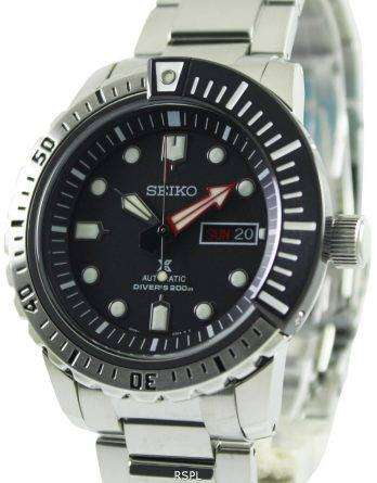Seiko Prospex Automatic Air Divers SRP587K1 SRP587K SRP587 Mens Watch