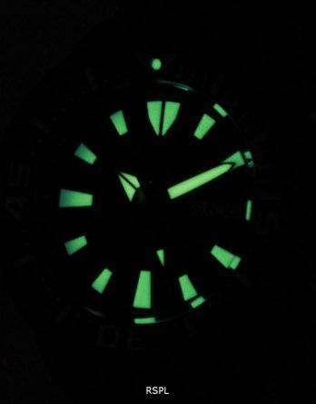 Seiko Prospex Baby Tuna Automatic Divers 200M NATO Strap SRP641K1-NATO4 Mens Watch