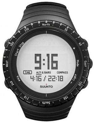 Suunto Core Glacier Gray Digital SS016636000 Watch 1