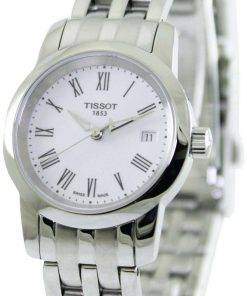 Tissot Classic Dream JUNGFRAUBAHN T033.210.11.013.10 Womens Watch
