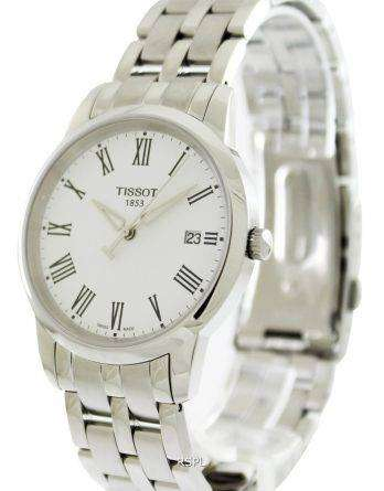 Tissot Classic Dream T033.410.11.013.01 Mens Watch