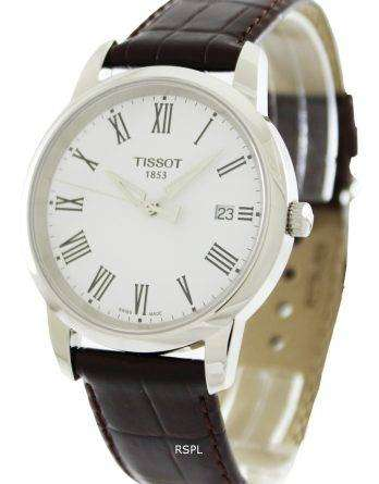Tissot Classic Dream T033.410.16.013.01 Mens Watch
