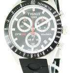 Tissot PRS-516 Chronograph T044.417.27.051.00 Mens Watch