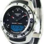 Tissot Sailing Touch Analog Digital T056.420.27.051.01 Mens Watch