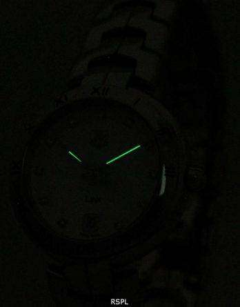 Tag Heuer Link Bracelet Diamond Dial WAT1311.BA0956 Womens Watch