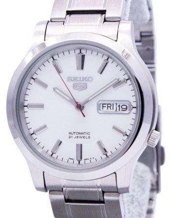 Seiko 5 Automatic 21 Jewels SNK789K1 SNK789K Mens Watch