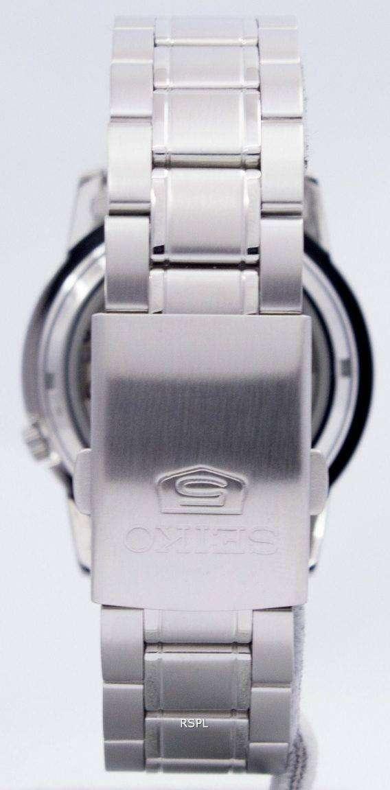 Seiko 5 Automatic 21 Jewels SNKE49K1 SNKE49K Mens Watch