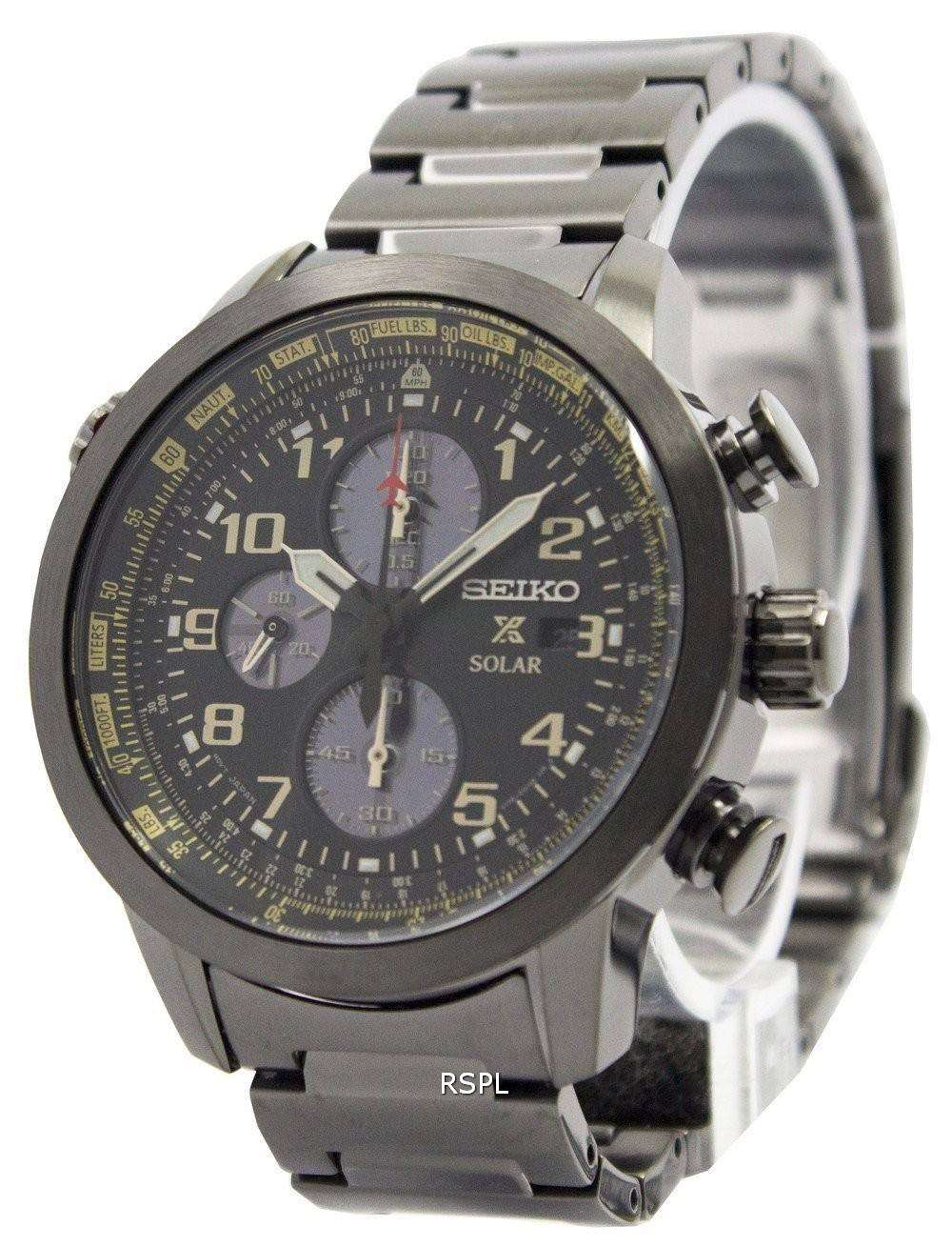 seiko prospex solar chronograph ssc419p1 ssc419p men 39 s. Black Bedroom Furniture Sets. Home Design Ideas