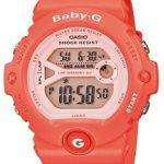 Casio Baby-G Dual Time Lap Memory BG-6903-4 Womens Watch
