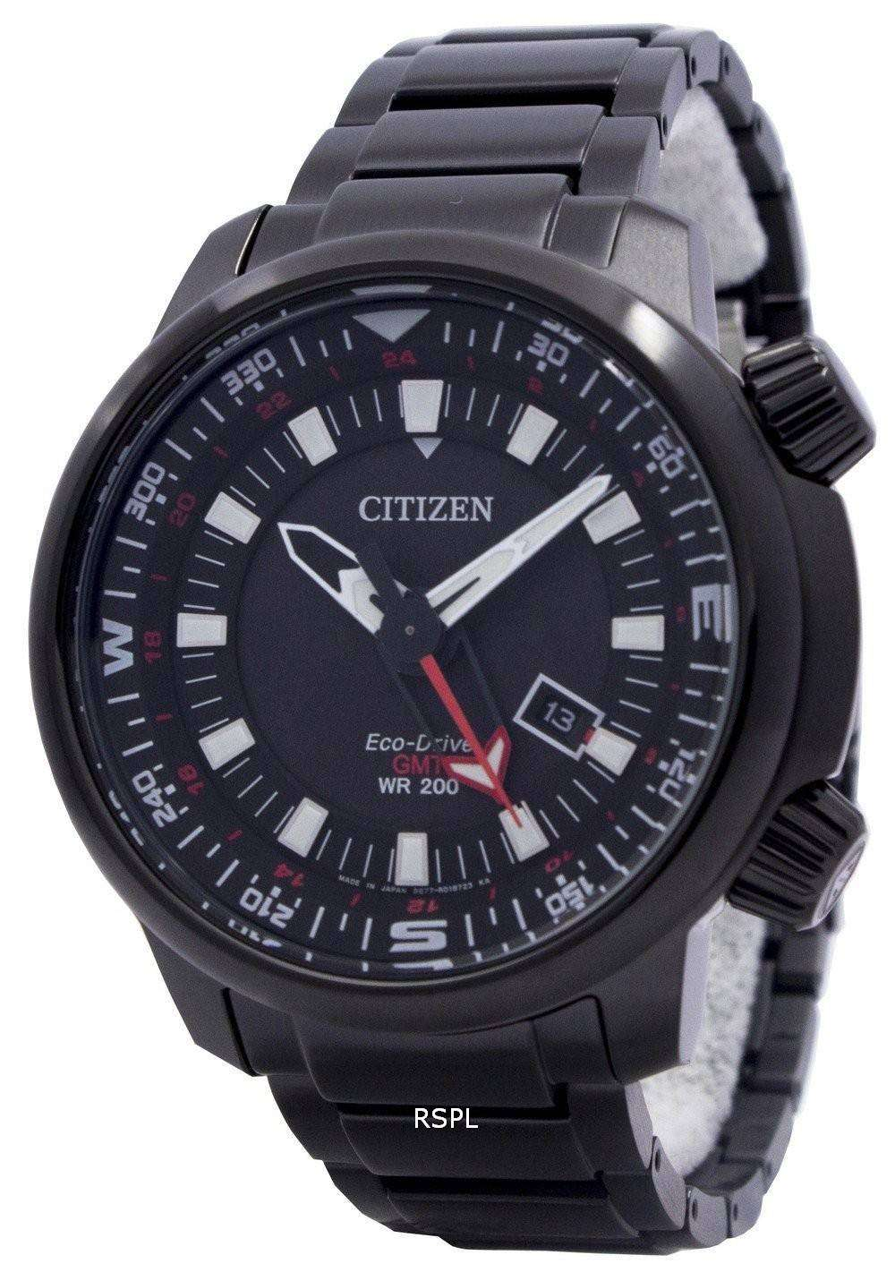 how to set date back on citizen eco drive