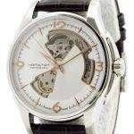 Hamilton Jazzmaster Viewmatic Automatic Open Heart H32565555 Men's Watch