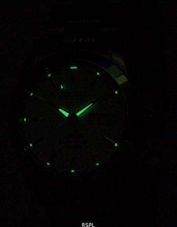 Seiko Sapphire SGG719P1 SGG719 SGG719P Men's Watch