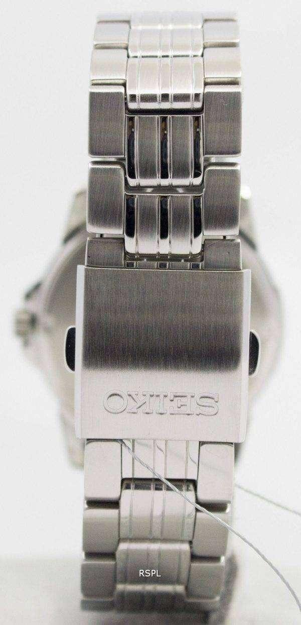 Seiko Solar Quartz SNE095P1 SNE095 SNE095P Mens Watch