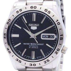 Seiko 5 Automatic 21 Jewels Japan Made SNKE01J1 SNKE01J Men's Watch