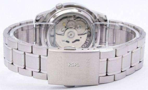 Seiko 5 Automatic 21 Jewels Japan Made SNKE57J1 SNKE57J Men's Watch