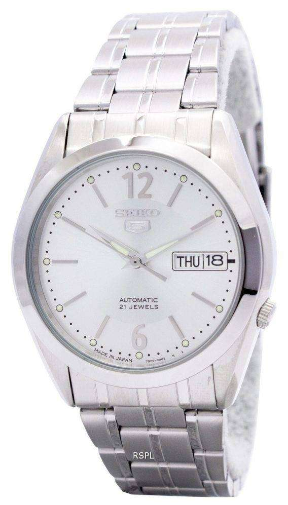 Seiko 5 Automatic 21 Jewels Japan Made SNKE97J1 SNKE97J Men's Watch 1