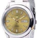 Seiko 5 Automatic 21 Jewels Japan Made SNKK13J1 SNKK13J Men's Watch