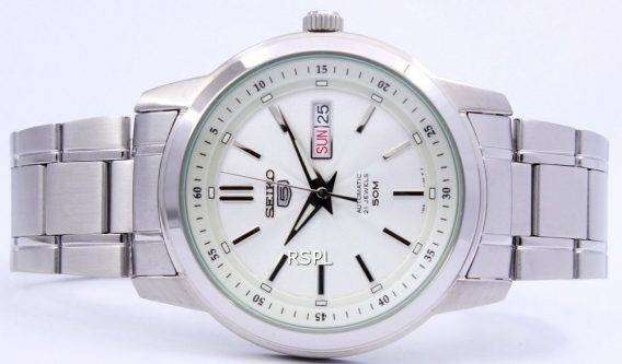 Seiko 5 Automatic 21 Jewels SNKM83K1 SNKM83K Men's Watch
