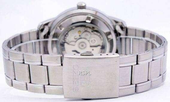 Seiko 5 Automatic 21 Jewels SNKM89K1 SNKM89K Mens Watch