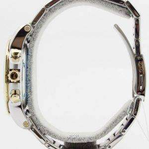 Seiko Premier Chronograph Perpetual Calendar SPC162P1 SPC162P Mens Watch